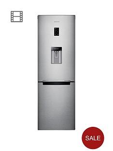 samsung-rb31fdrndsaeu-60cm-no-frost-fridge-freezer-with-digital-inverter-technology-next-day-delivery-silver