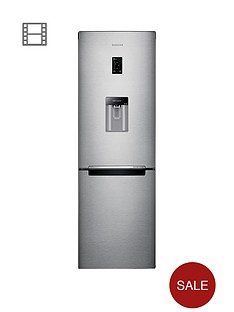 samsung-rb31fdrndsaeu-60cm-no-frost-fridge-freezer-with-digital-inverter-technology-silver