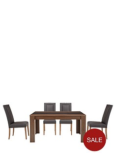 joanna-table-and-4-new-opus-chairs
