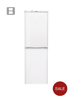 hotpoint-aquarius-ffaa52p-55cm-frost-free-fridge-freezer-white