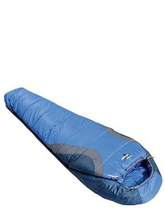 vango-nitestar-250gsm-mummy-sleeping-bag
