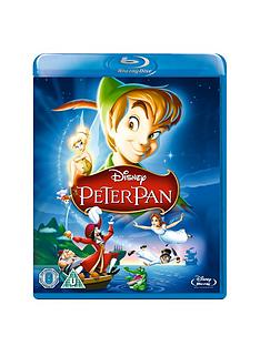 disney-peter-pan-blu-ray