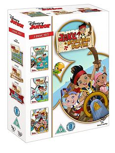 disney-jake-and-the-neverland-pirates-boxset-yo-ho-peter-pan-returns-jake-saves-bucky-dvd