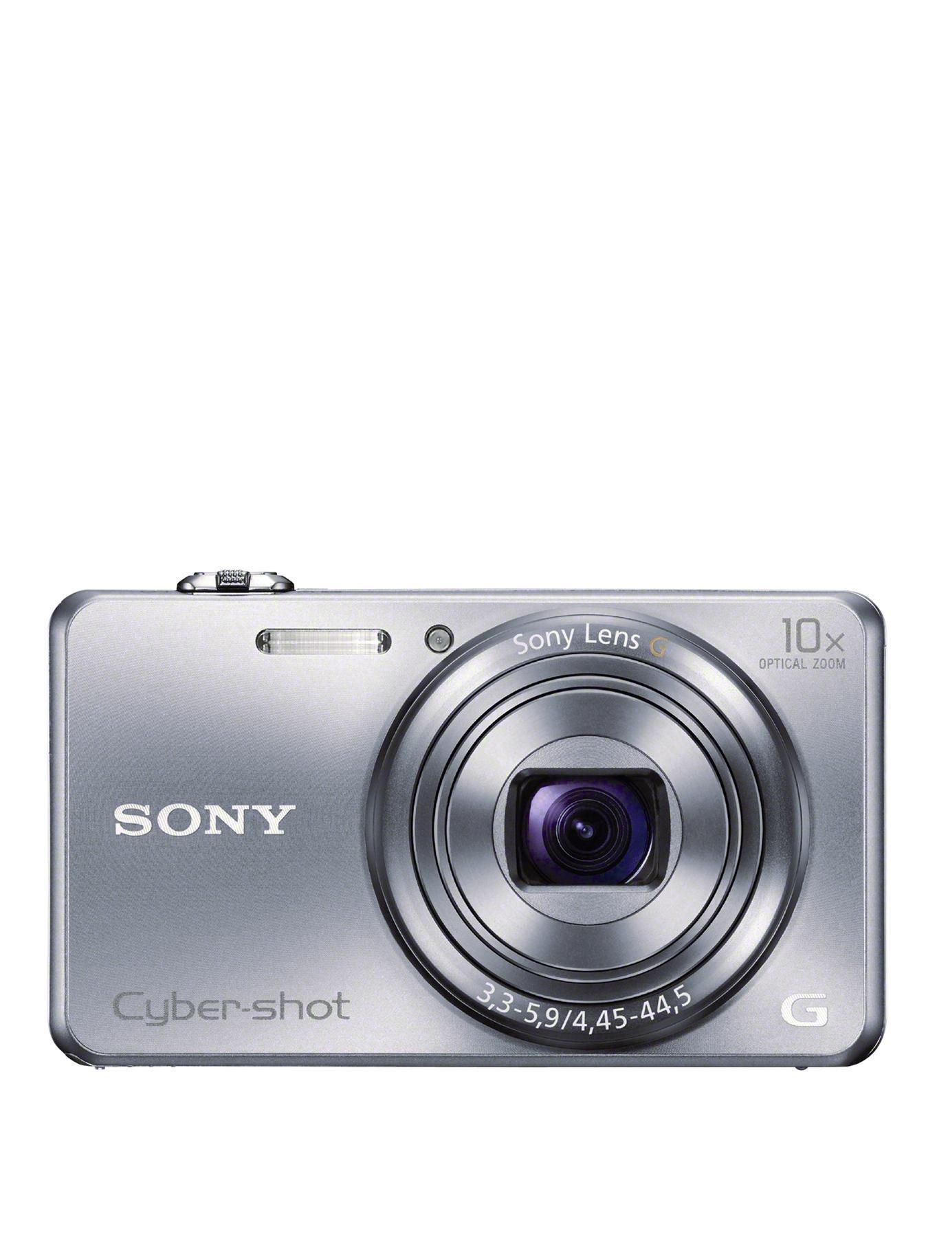 Sony DSCWX200 Digital Compact Camera