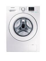 WF70F5E0W4W 1400 Spin, 7kg Load EcoBubble™ Washing Machine - White