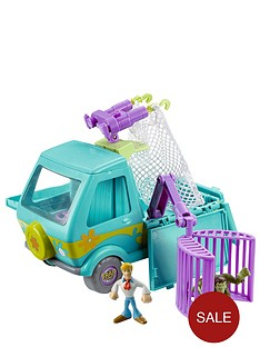 scooby-doo-trap-time-mystery-machine
