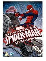 Ultimate Spider-Man - Vol. 1: Spider-Tech - DVD