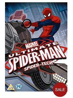 marvel-ultimate-spider-man-vol-1-spider-tech-dvd
