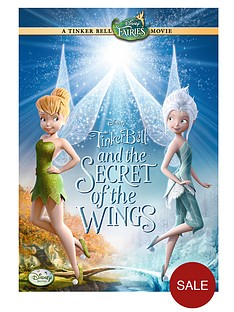 tinkerbell-and-the-secret-of-the-wings-dvd