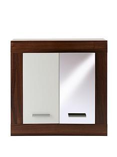 adelaide-bathroom-cabinet-with-one-mirrored-door