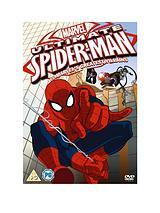 Ultimate Spider-Man - Vol. 2: Spider-Man vs. Marvel's Greatest Villains DVD