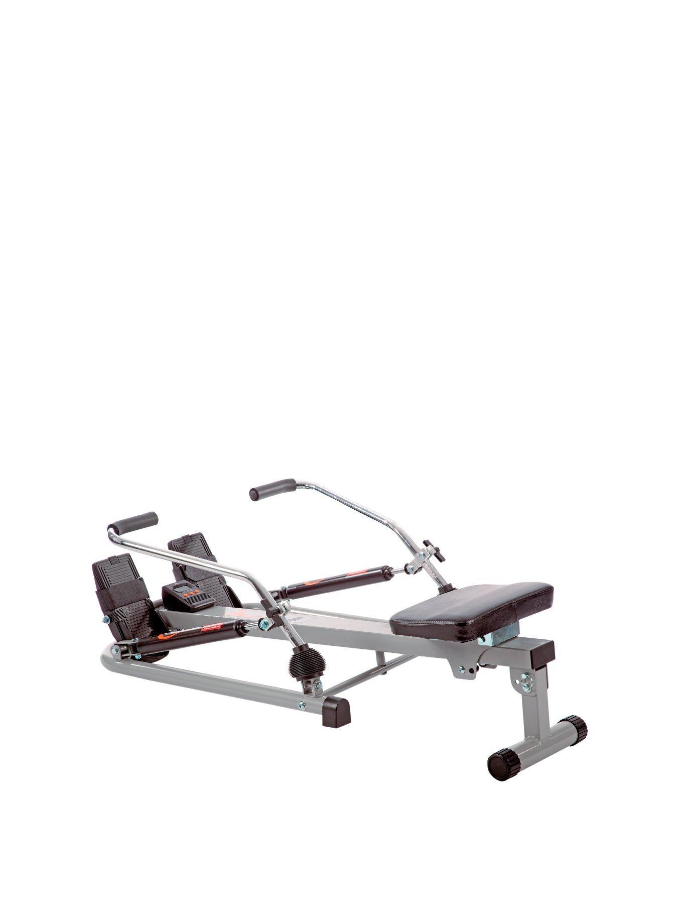 V-Fit HR3 Dual Sculling Hydaulic Rower