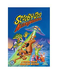 scooby-doo-and-the-alien-invaders-dvd