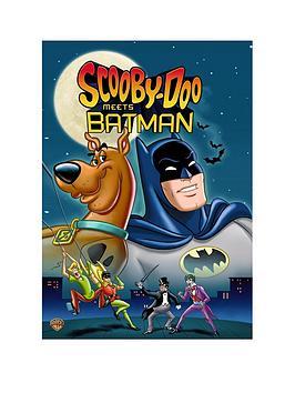scooby-doo-meets-batman-dvd