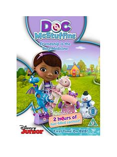doc-mcstuffins-friendship-is-the-best-medicine-dvd