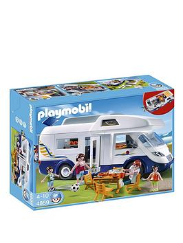 playmobil-family-motorhome