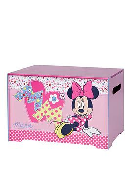 minnie-mouse-toy-box