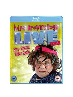 mrs-browns-boys-live-tour-mrs-brown-rides-again-blu-ray