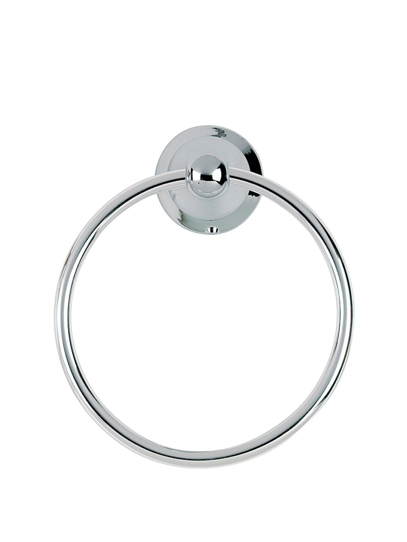 Sabichi Kingston Towel Ring
