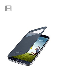 samsung-galaxy-s4-s-view-cover-black