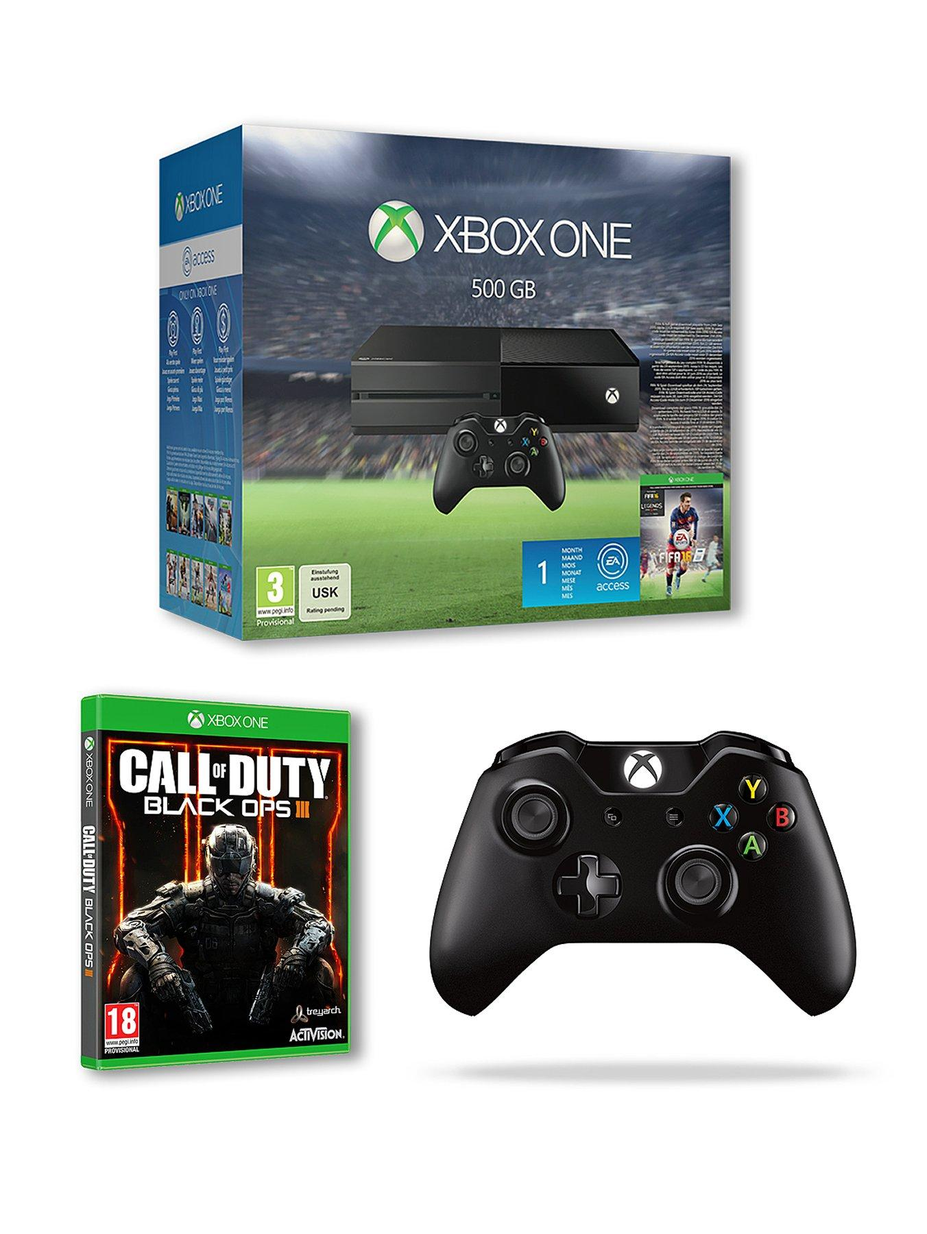 Xbox One Xbox One Wireless Controller