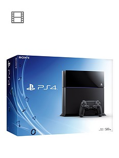 playstation-4-500gb-console-with-optional-3-or-12-months-playstation-plus