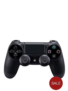 playstation-4-jet-black-dualshock-4-controller