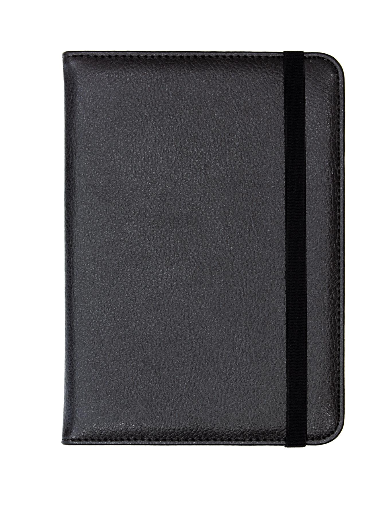 Case It Universal 7 inch Tablet Case - Black