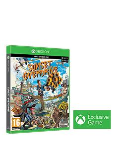xbox-one-sunset-overdrive