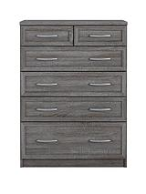 Texas 4 + 2 Chest of Drawers