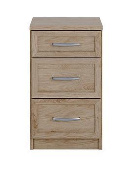 texas-3-drawer-bedside-cabinet