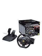 Ferrari F458 Racing Wheel for Xbox 360