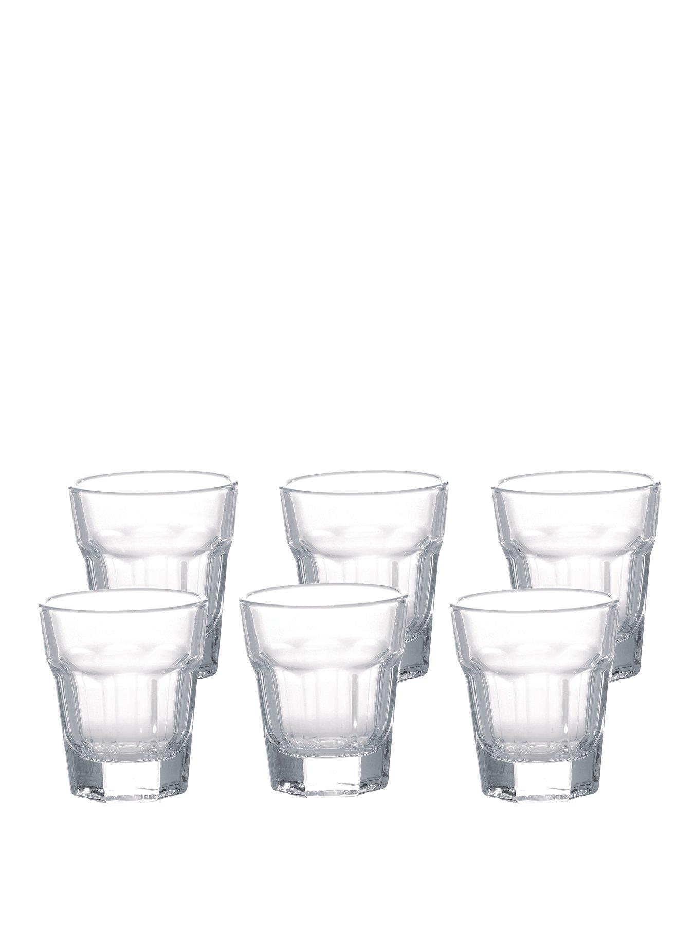 Ravenhead Manhattan 6 Pack Shot Glasses