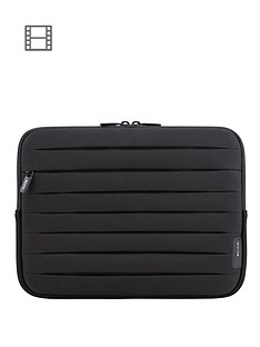 belkin-102-inch-pleated-sleeve-for-tablets-and-netbooks-black