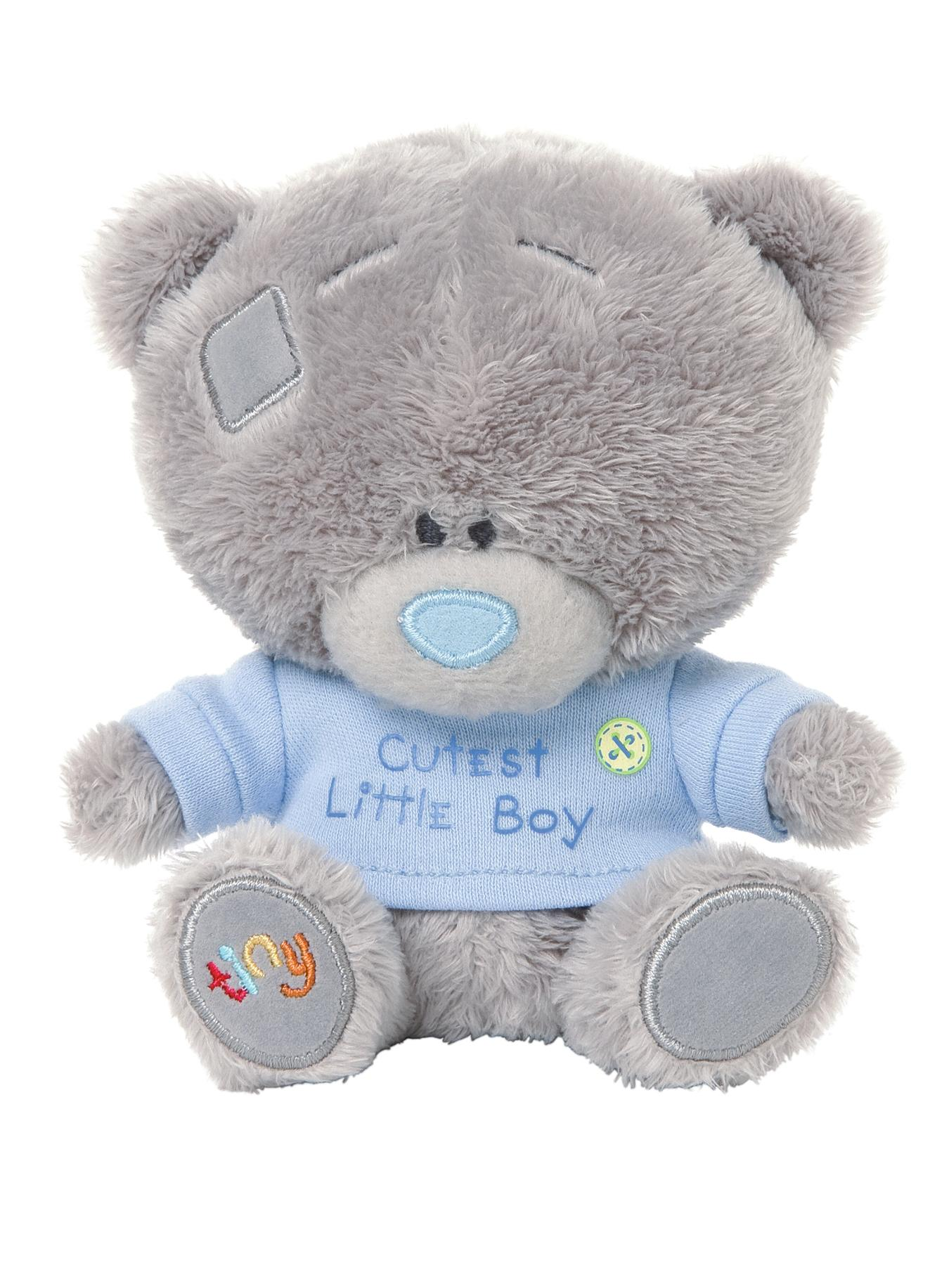 Tiny Tatty Teddy Me To You T Shirt Bear