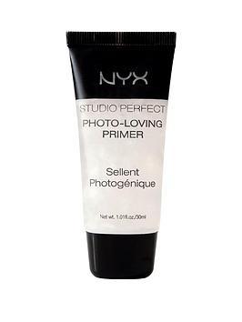 nyx-studio-perfect-primer-clear