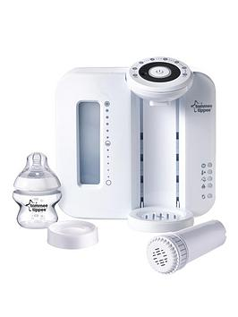 tommee-tippee-closer-to-nature-perfect-prep-bottle-warmer-machine