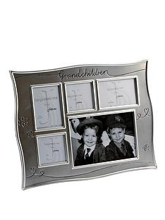 grandchildren-multi-photo-frame
