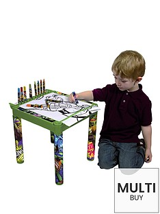 teenage-mutant-ninja-turtles-colouring-table