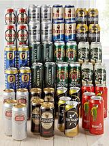 Beer, Lager and Cider Pack