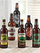 Real Ale Lovers (6 pack)