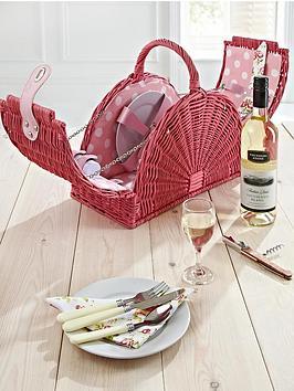 pink-picnic-hamper-2-person
