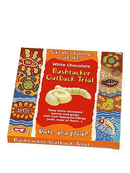 white-chocolate-bush-tucker-outback-trial