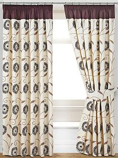 hamilton-mcbride-verena-printed-pencil-pleat-curtains-with-tie-backs