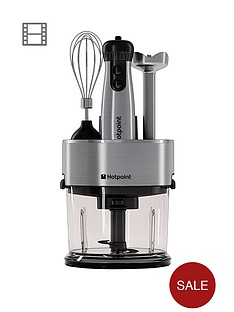 hotpoint-hb0705ax0uk-accessorised-hand-blender