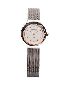 skagen-ladies-klassik-stainless-steel-small-wrist-watch