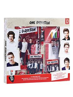 one-direction-writing-set