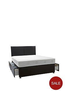 airsprung-rachel-memory-divan-bed-with-headboard