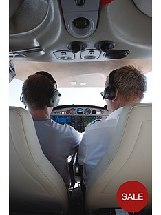 virgin-experience-days-double-flying-lesson