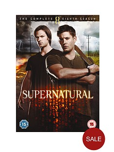 supernatural-complete-series-8-dvd